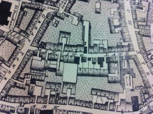 Horwood Map (1794-1799)